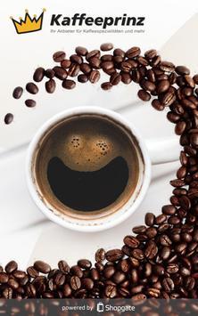 Kaffeeprinz poster