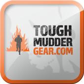 Tough Mudder Gear icon