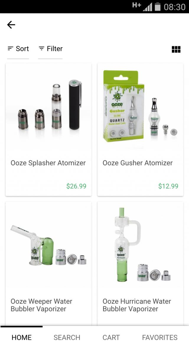 Dollar Vape Club for Android - APK Download