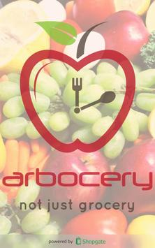 Arbocery poster