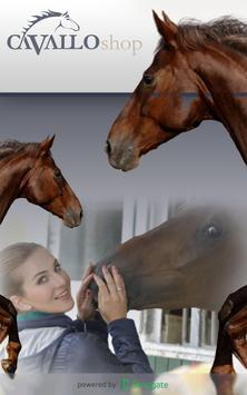 Cavalloshop poster