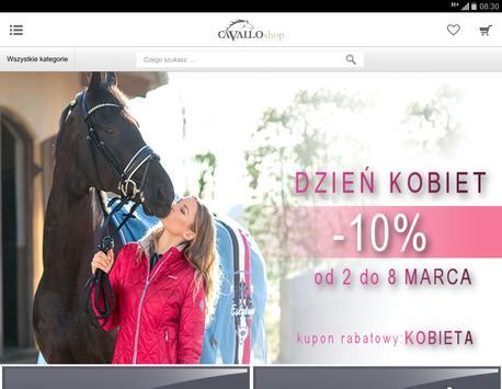 Cavalloshop screenshot 5