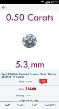 Diamond Essence screenshot 3