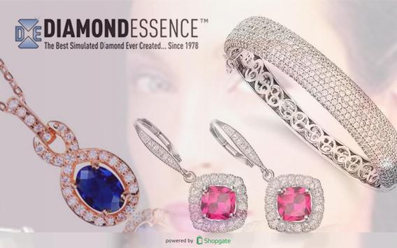 Diamond Essence screenshot 4