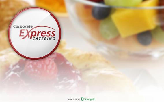 express-catering-com apk screenshot