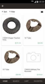 Walck's 4WD Jeep Parts APK Download - Free Shopping APP for Android