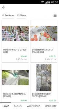 HOMEFASHION24 Online Shopping apk screenshot