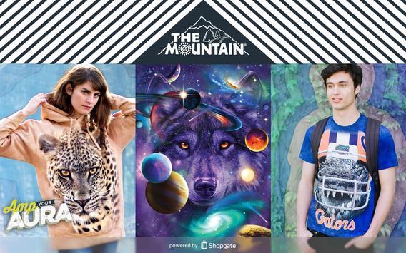 The Mountain® apk screenshot