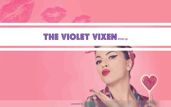 The Violet Vixen apk screenshot
