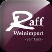 Raff Weinimport icon