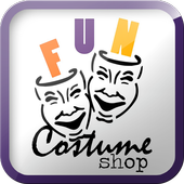 Fun Costume Shop icon