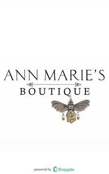 Ann Marie's Beads poster