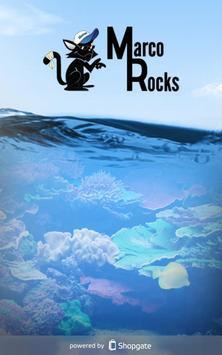 MarcoRocks poster