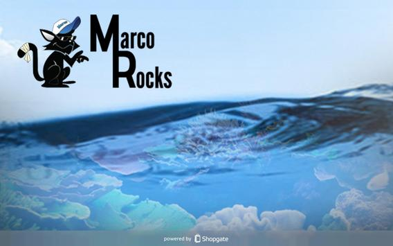 MarcoRocks apk screenshot