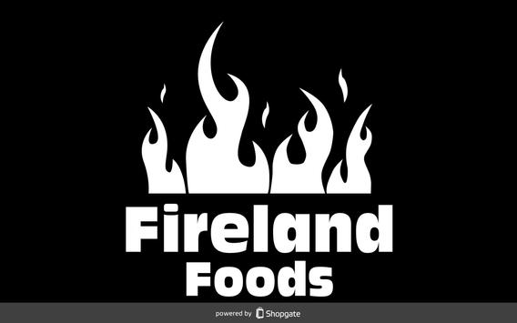 Fireland Foods apk screenshot