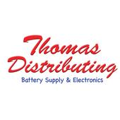Thomas Distributing icon
