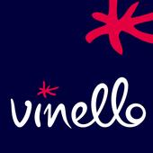 VINELLO wine & spirits icon