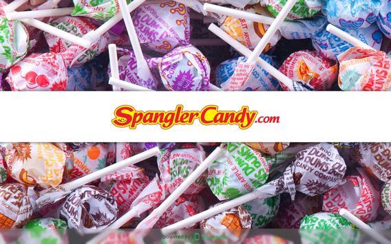 Spangler Candy apk screenshot