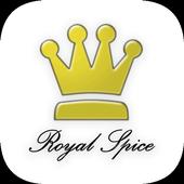 Royal Spice icon