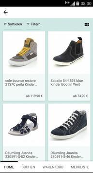 Schuhe-zum-Leben screenshot 1