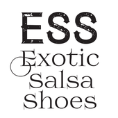 Exotic Salsa Shoes icon