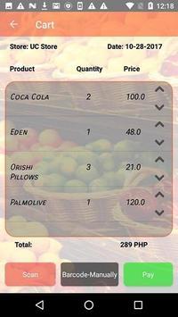 Shop'n Go apk screenshot