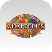 Chappell's Hometown Foods icon