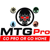 MTGPro Store icon
