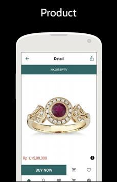 NK Jewelry screenshot 2