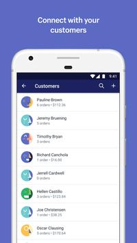 Shopify apk screenshot