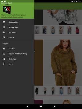 Wholesale Shopping | Fashion Clothing Supplier UK screenshot 15