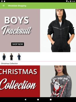Wholesale Shopping | Fashion Clothing Supplier UK screenshot 12