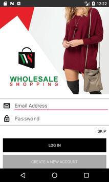Wholesale Shopping | Fashion Clothing Supplier UK screenshot 1
