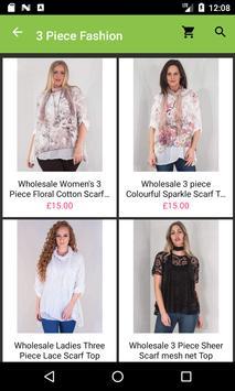 Wholesale Shopping | Fashion Clothing Supplier UK screenshot 2