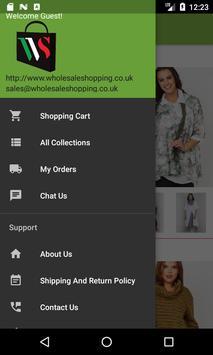 Wholesale Shopping | Fashion Clothing Supplier UK screenshot 3