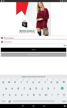Wholesale Shopping | Fashion Clothing Supplier UK screenshot 8