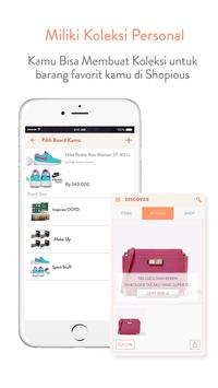 Shopious screenshot 4