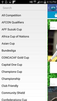 Football Highlights Live Score apk screenshot