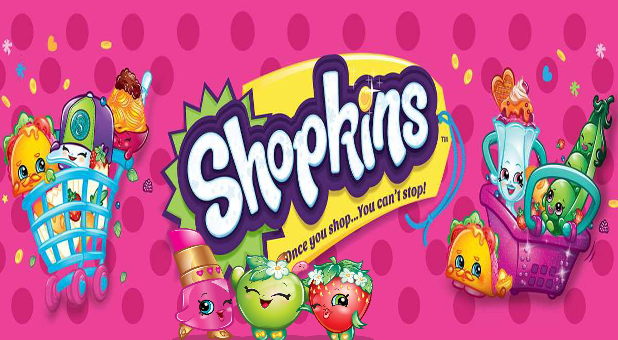 Shopkins Games 2018 For Android Apk Download