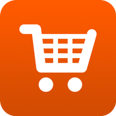 Shopping Online Navigation icon