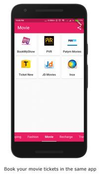 All in one shopping India FREE screenshot 5