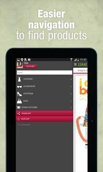 LimeRoad Men & Women Shopping apk screenshot