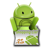 Shopping List XS icon