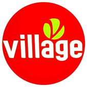 Village Hypermarket Shopping icon