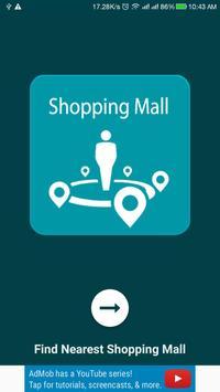 Nearby Near Me Shopping Mall screenshot 1