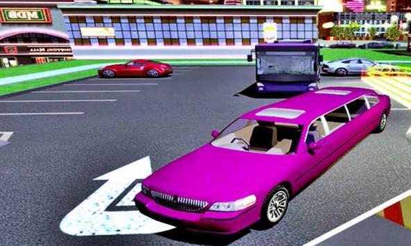 Car Park Shopping Center 3D apk screenshot