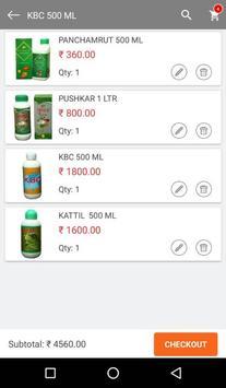 Kedium Crop Care screenshot 5