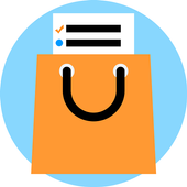 ShopDiary icon