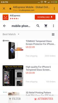 Buy Anything Rs.199 - Online Shopping Low Price apk screenshot
