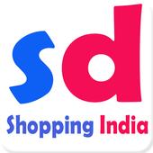 Snap Deal Shopping India icon